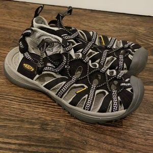 Womens Keen Waterproof Sandals Shoes 6.5